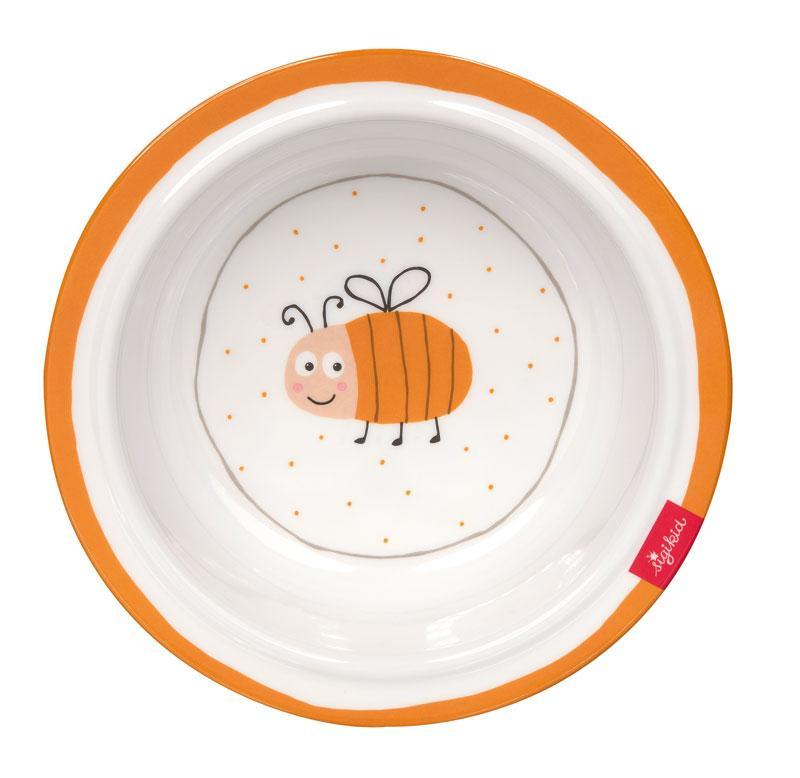 Set pentru masa din melamina albinute