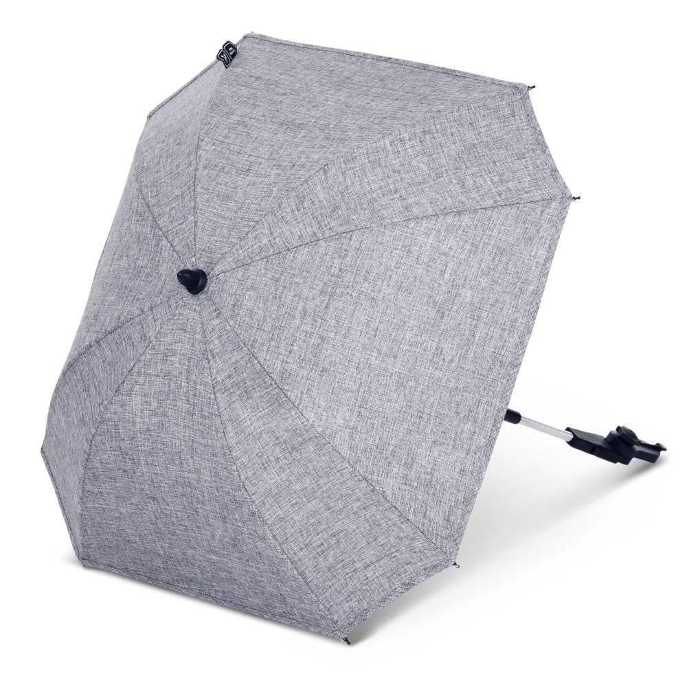 ABC DESIGN Umbrela cu protectie UV50+ Sunny graphite grey Abc Design 2020