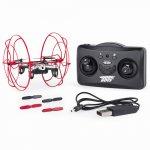 Drona Hyper pentru cascadorii Airhogs Rc