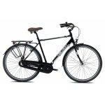 Bicicleta oras Devron Cross C1.8 L Charcoal Black 28 inch