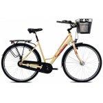 Bicicleta oras Devron Urbio LC2.8 M Vanilla Brown 28 inch