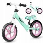 Bicicleta fara pedale Kidwell Rebel Mint
