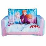 Canapea extensibila Worlds Apart Disney Frozen