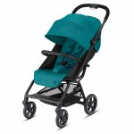 Carucior Cybex Eezy S+ 2 River Blue
