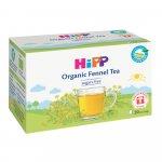Ceai Organic HIPP de Fenicul 30 g de la nastere