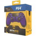 Controller Steelplay Metaltech Wireless Sapphire Blue