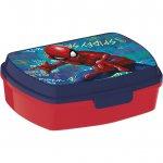 Cutie pentru sandwich Spiderman SunCity