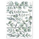 Decor sticker L Foliage