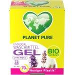 Detergent gel bio de rufe lavanda 3 litri Planet Pure