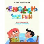 Carte English made fun. A workbook for 1 grade students