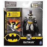 Figurina Batman 10cm articulata cu accesorii surpriza