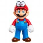 Figurina Mario Nintendo 6 cm Standing Mario