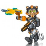Figurina Roblox Celebrity S5 Cats in space sergeant tabs