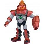 Figurina Ben 10 Omni-Kix Armour Heatblast 12 cm