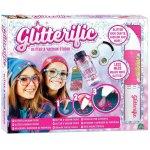Set de aplicare si aspirare Glitter Glitterific