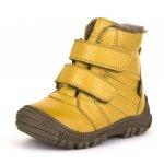 Ghete Froddo G2110092-4 Yellow 22 (145 mm)