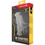 Husa de protectie Steelplay transparent pentru Nintendo Switch Lite