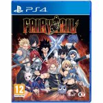 Joc Fairy Tail PS4