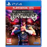 Joc Fist Of The North Star Lost Paradise Playstation Hits PS4