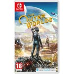 Joc The Outer Worlds SW