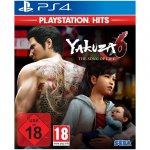 Joc Yakuza 6 The Song Of Life Playstation Hits PS4