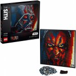 Lego Art 2020 Star Wars Sith