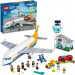 Lego City avion de pasageri