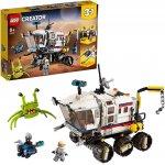Lego Creator Exploratorul spatial rover