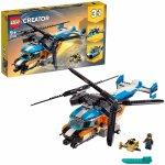 Lego Creator Elicopter cu rotor dublu
