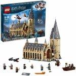 Lego Harry Potter sala mare Hogwarts
