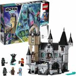 Lego Hidden Side Castelul misterelor