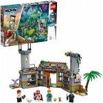 Lego Hidden Side Inchisoarea abandonata din Newbury