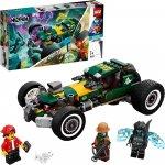 Lego Hidden Side masina supranaturala de cursa