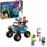 Lego Hidden side masina de plaja a lui Jack 70428