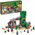 Lego Minecraft Mina Creeper