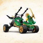 Lego Ninjago Jungle Raider 71700