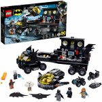 Lego Super Heroes baza mobila