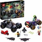 Lego Super Heroes Urmarirea lui Joker cu mototriciclul