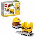Lego Super Mario costum de puteri constructor