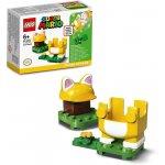Lego Super Mario costum de puteri pisica