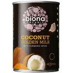 Lapte de cocos cu turmeric eco 400ml Biona