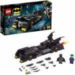 Lego Batmobile Urmarirea lui Joker