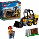 Lego City Incarcator pentru constructii