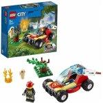 Lego City Incendiu in padure