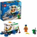 Lego City Masina de maturat strada