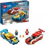 Lego City Masini de curse