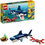 Lego Creator Creaturi marine din adancuri