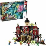 Lego Hidden Side Liceul bantuit Newbury
