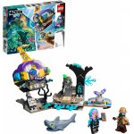 Lego Hidden Side Submarinul lui Jb