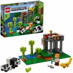 Lego Minecraft Aventura corabiei de pirati